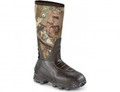 $122 off Irish Setter Thinsulate Ultra Insulation Rubber Boots