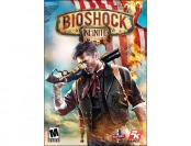75% off BioShock Infinite PC (Online Steam Game Code)