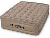 50% off Insta-Bed 18 Inch Air Mattress with Never Flat Pump, Full
