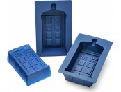 $10 off Doctor Who TARDIS Gelatin Mold Set