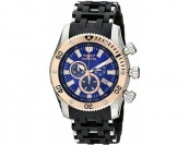 $697 off Invicta 10248 Sea Spider Men's Chronograph Watch