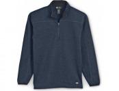 $70 off Dickies 1/4 Fleece Pullover Jacket