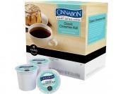 33% off Keurig Cinnabon Classic Cinnamon Roll K-cups (18-pack)
