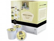 33% off Keurig French Vanilla Coffee K-cups (18-pack)
