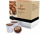 33% off Keurig K-cup Gloria Jean's Hazelnut Flavor Coffee 18-pack