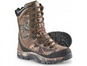 $90 off Guide Gear Arctic Hunter II Waterproof Boots, Mossy Oak