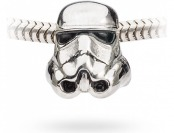 86% off Star Wars Stormtrooper Charm Bead