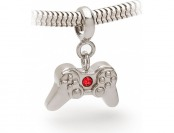 75% off PS3 Game Controller Charm Bead