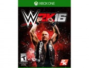 50% off WWE 2K16 - Xbox One