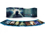 48% off X-files: The Collector's Blu-ray Boxed Set