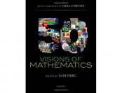 91% off 50 Visions of Mathematics (Hardcover)