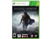 83% off Middle-earth: Shadow of Mordor for Xbox 360