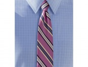 80% off Heritage Collection Multi Repp Stripe Tie