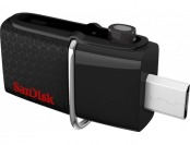 64% off Sandisk Ultra 32GB USB 3.0 / Micro USB OTG Flash Drive