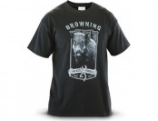 75% off Browning Boar Hunt Short-sleeved T-shirt, Black