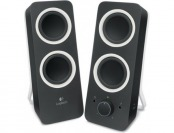 36% off Logitech Z200 Multimedia Speakers with Stereo Sound