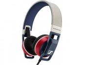 67% off Sennheiser Urbanite On-Ear Headphones - Nation