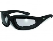 83% off Global Vision Eyewear Kickback Sunglasses with EVA Foam