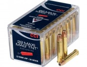 75% off CCI .22 Rimfire Ammunition