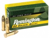 $24 off Remington .22 LR Rimfire Ammunition