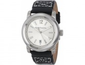 86% off Hush Puppies Classic Leather Men's Watch