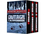 FREE: Outage Boxed Set: Books 1-3 (Horror Suspense) Kindle Edition