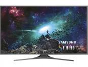 "38% off Samsung UN55JS7000FXZA 55"" LED 4K SMart HDTV"