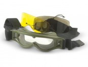 67% off New Bollé Goggles with Extra Lenses