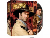 83% off Adventures of Brisco County, Jr. Complete Series DVD