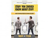 75% off Stuff You Should Know About Stuff (Hardcover)