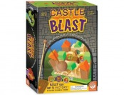 77% off Mindware Castle Blast Board Game