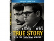 76% off True Story (Blu-ray + Digital HD)