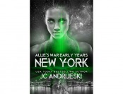 FREE: New York (Allie's War Early Years Book 1) Kindle Edition