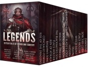 FREE: LEGENDS: Fifteen Tales of Sword and Sorcery Kindle Edition