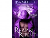 FREE: Reap & Repent (The Reaper Series Book 1) Kindle Edition