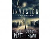 FREE: Invasion (Alien Invasion Book 1) Kindle Edition