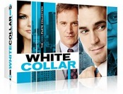 72% off White Collar: Con-Plete Collection (All 6 Seasons / 22 Discs)