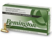 41% off Remington UMC Handgun 9mm Luger 115 Grain MC 50 rounds