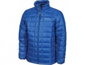 62% off Columbia Men's Trask Mountain 650 TurboDown Jacket