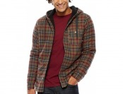 65% off Vans Veleroso Jacket