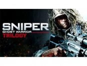 75% off Sniper: Ghost Warrior Trilogy (PC Download)