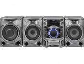 33% off Dynex 120w Bluetooth Mini Shelf System - Black