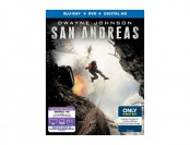 67% off San Andreas Blu-ray Combo + DVD