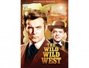 73% off The Wild Wild West: Season 3 (DVD)