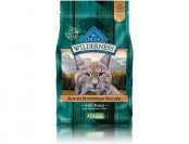 58% off Blue Buffalo Cat Adult Trout Dry Cat Food, 4lb Bag