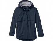 63% off Athleta Womens Any Day Anorak Jacket - Navy