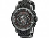 90% off Invicta Men's 19323 S1 Rally Analog Display Quartz Black Watch