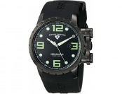 94% off Swiss Legend Men's 30021 Ambassador Swiss Quartz Watch