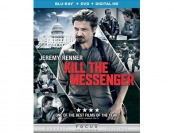 86% off Kill the Messenger (Blu-ray + DVD + Digital HD)