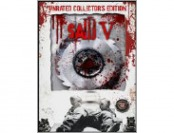 83% off Saw V DVD Collector's Edition Unrated)